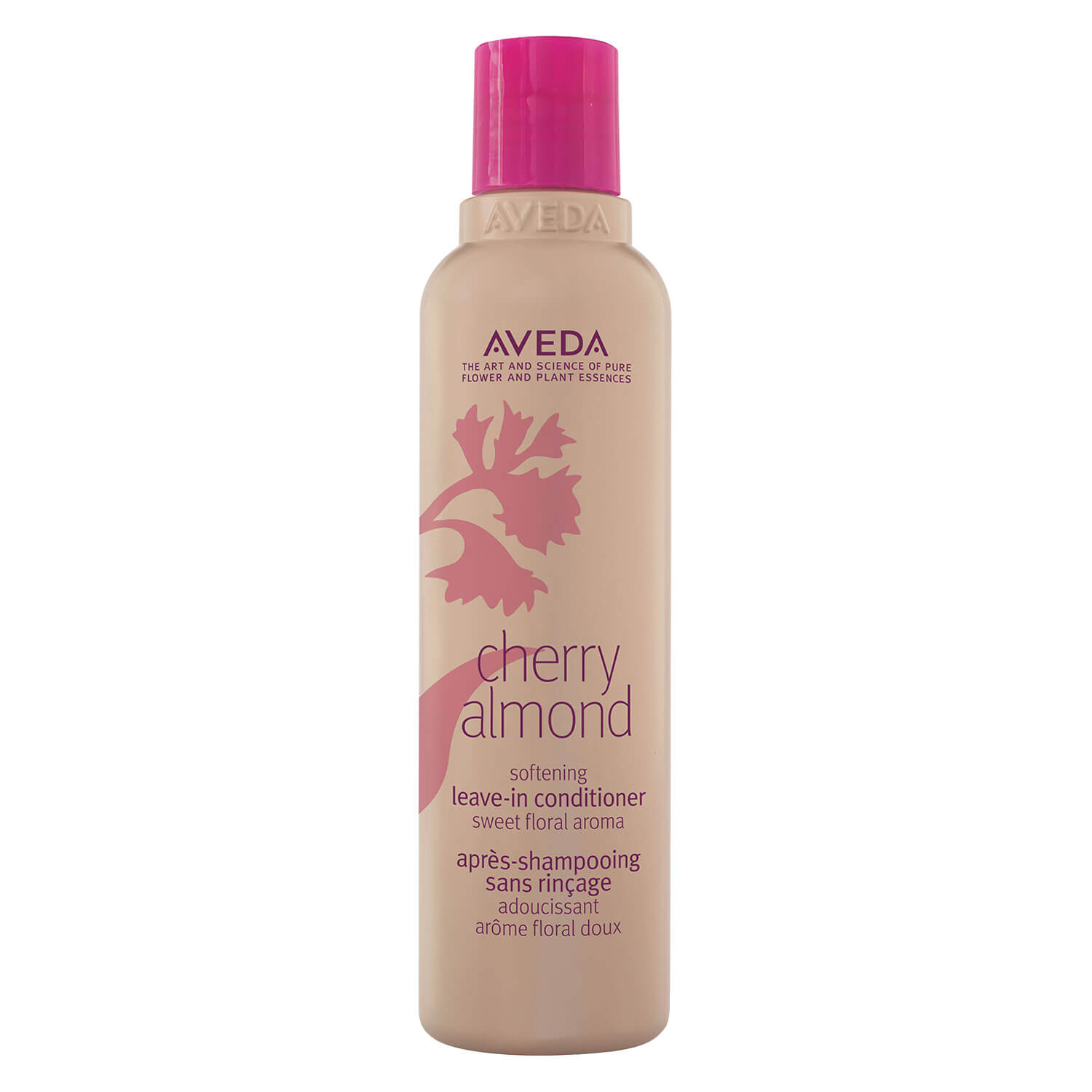 cherry almond - leave-in conditioner