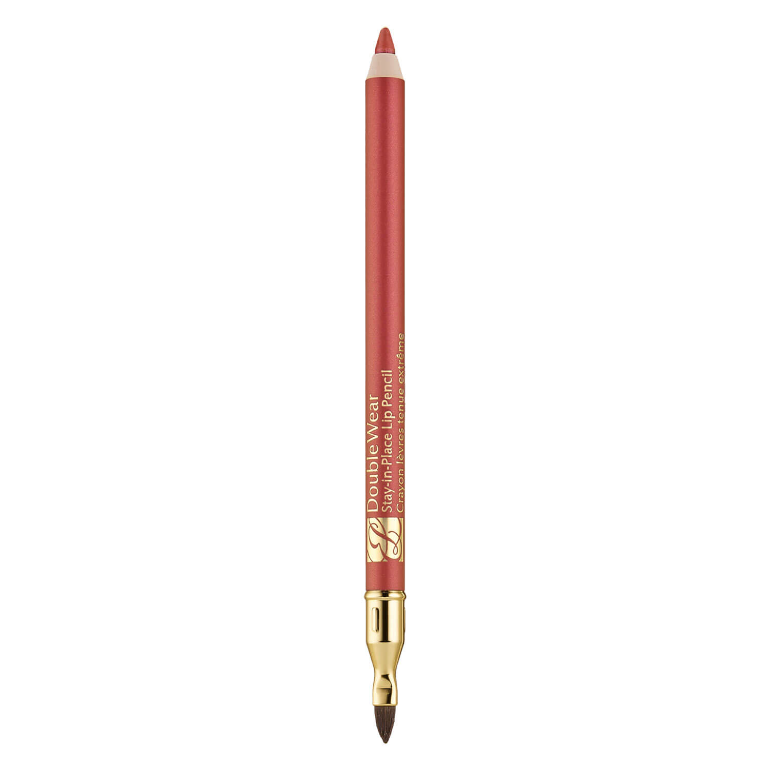 Double Wear - Stay-in-Place Lip Pencil Rose