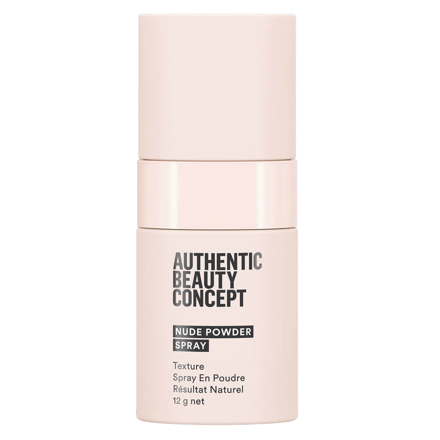 Authentic Beauty Concept - Nude Powder Spray