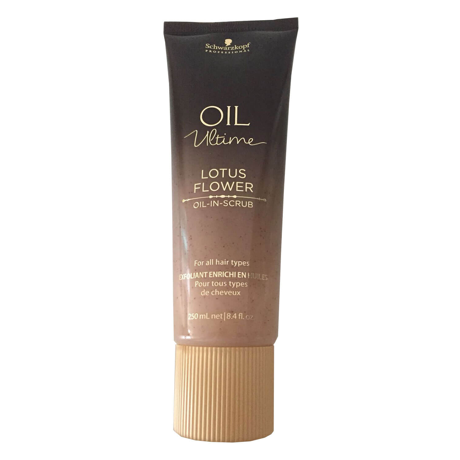 Oil Ultime - Oil-In Scrub