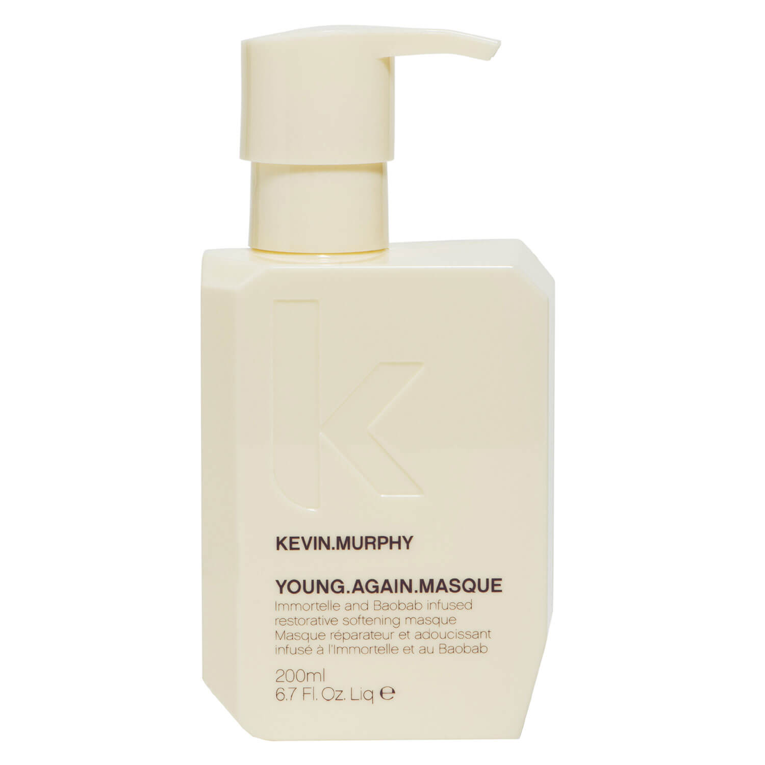 Young.Again - Masque