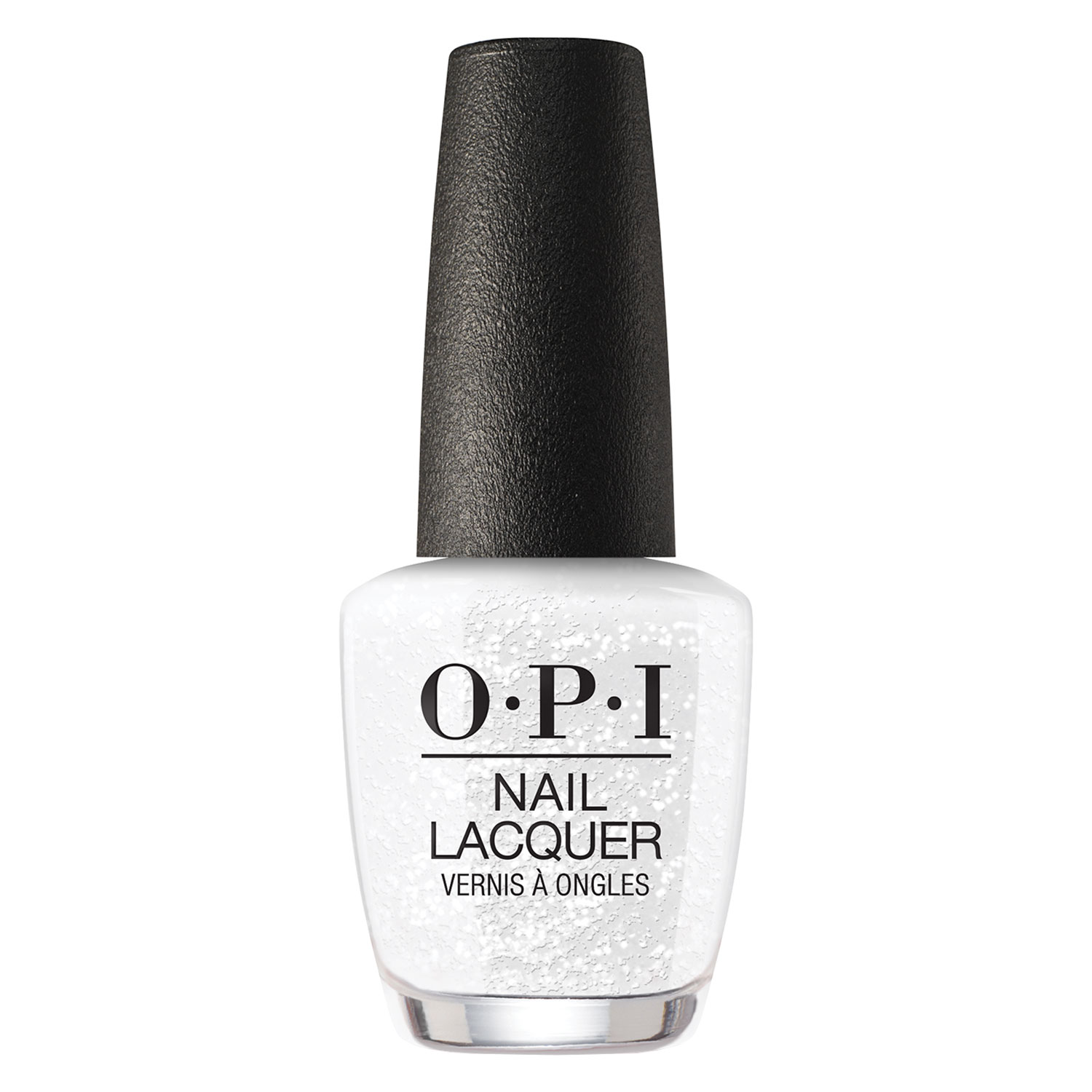 Glitter by OPI - Robots Are Forever