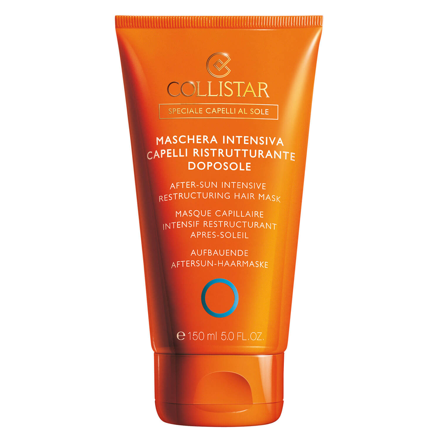 CS Sun - After Sun Restructuring Hair Mask
