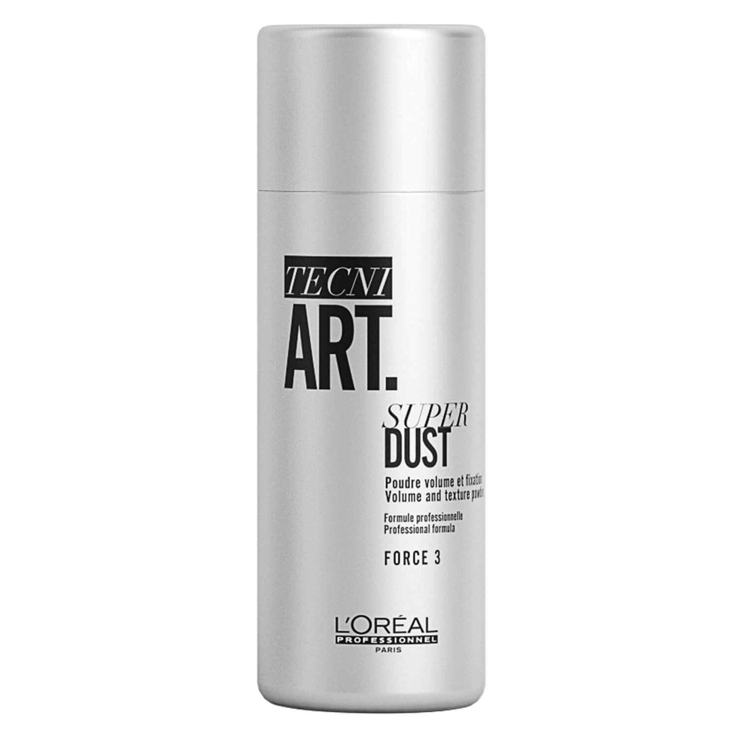 Tecni.art Texturiser - Super Dust