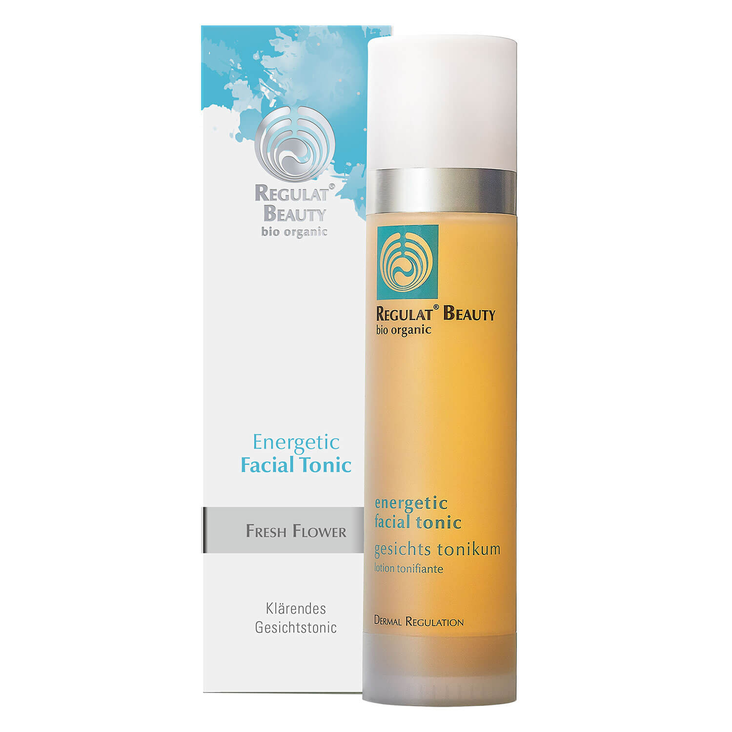Regulat® Beauty - Energetic Facial Tonic