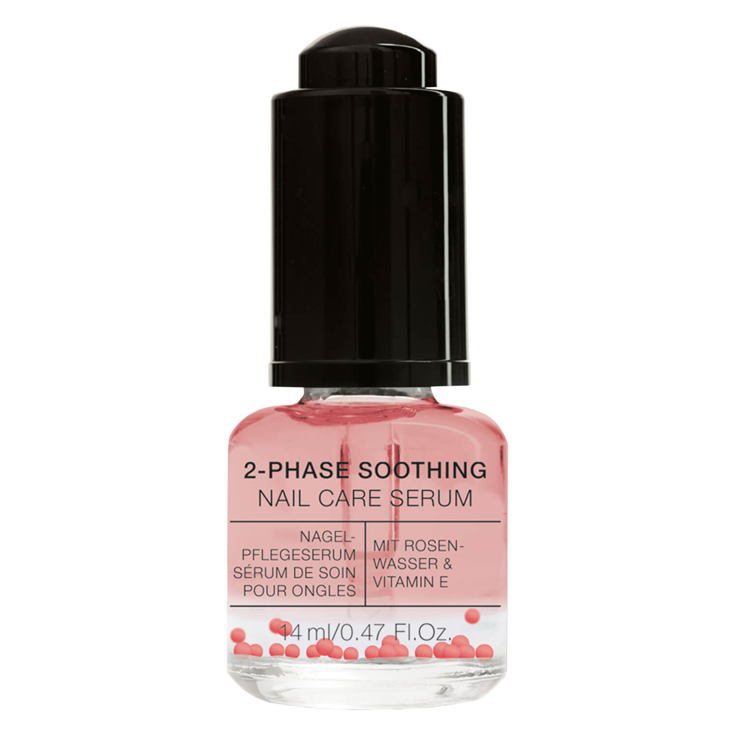 Alessandro Spa - 2-Phase Soothing Nail Care Serum