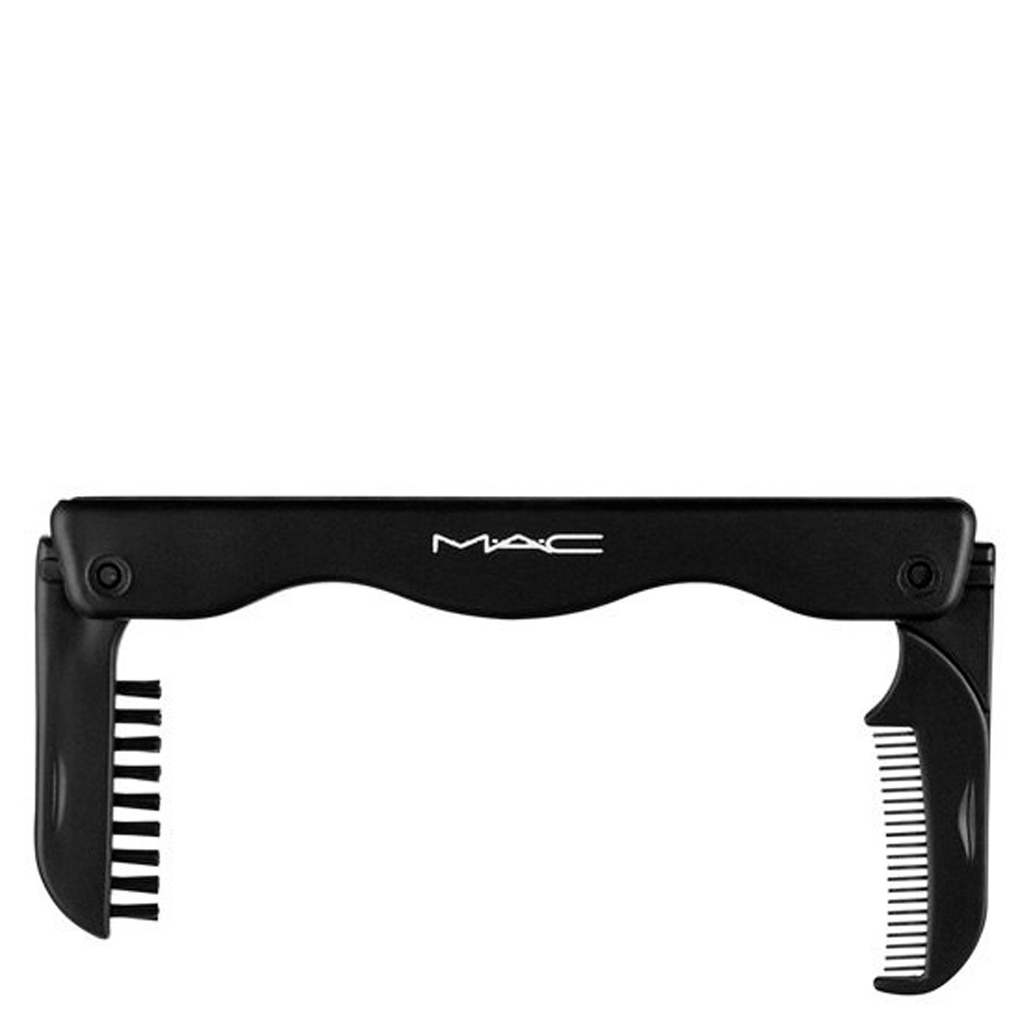 M·A·C Tools - Duo Lash Comb/Brow Brush
