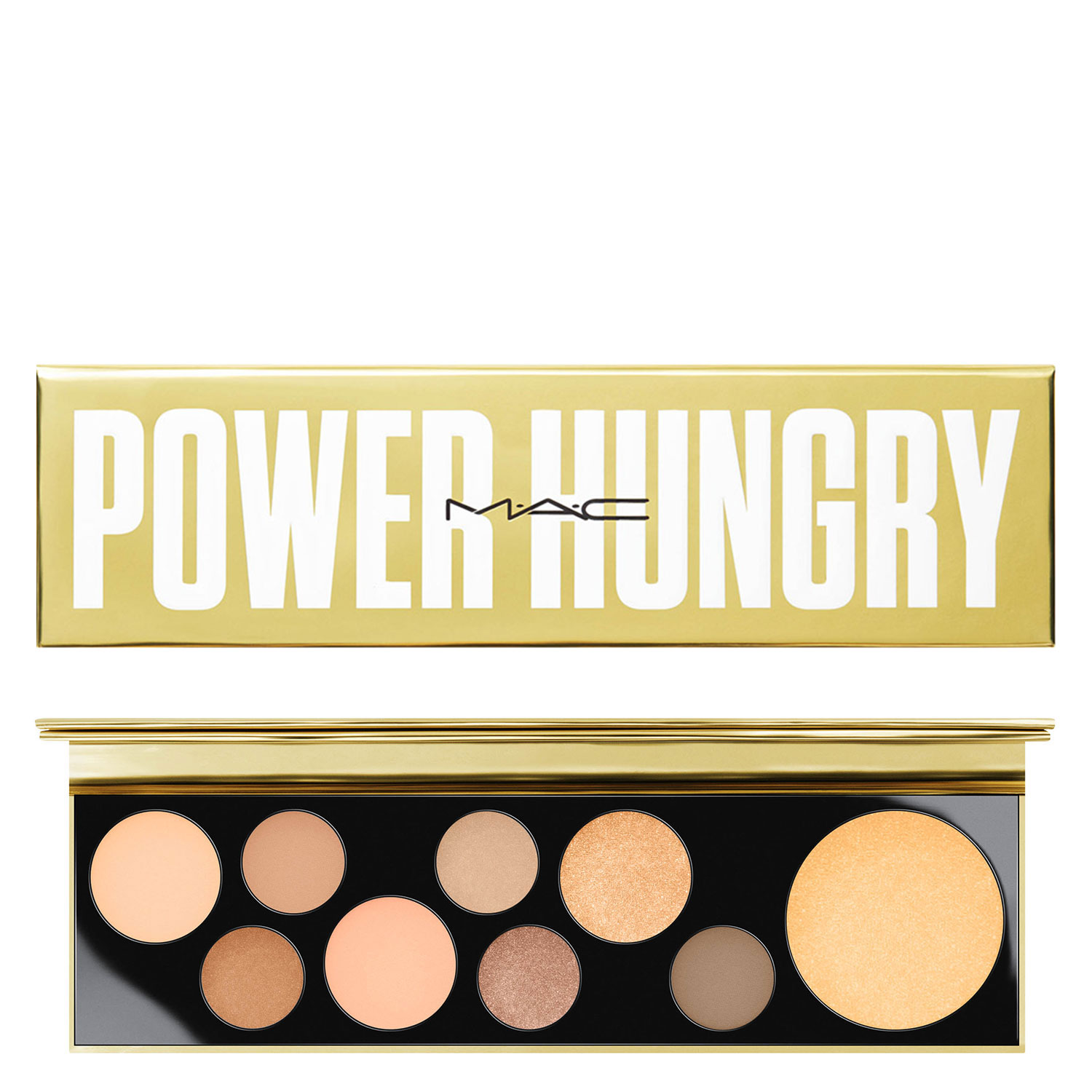 Girls Personality Palettes - Power Hungry