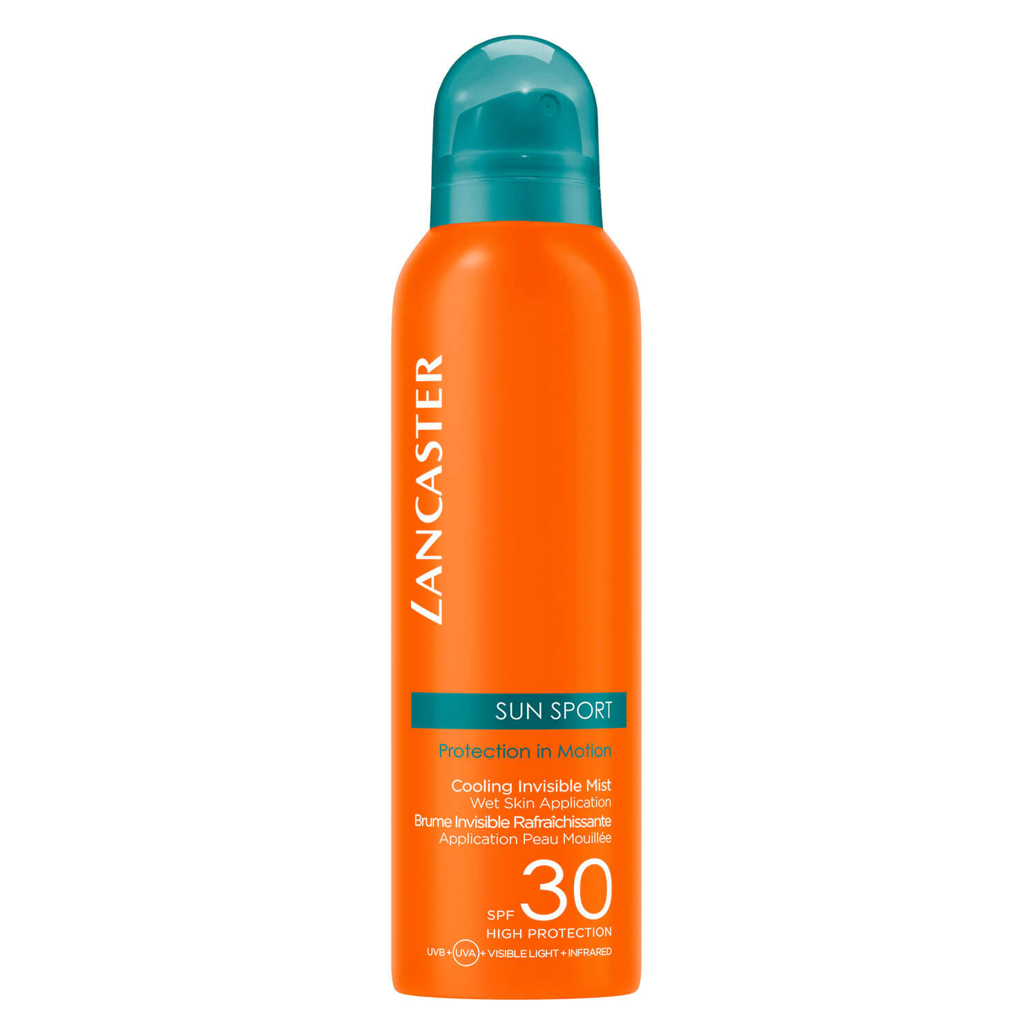 Sun Sport - Cooling Invisible Mist SPF30