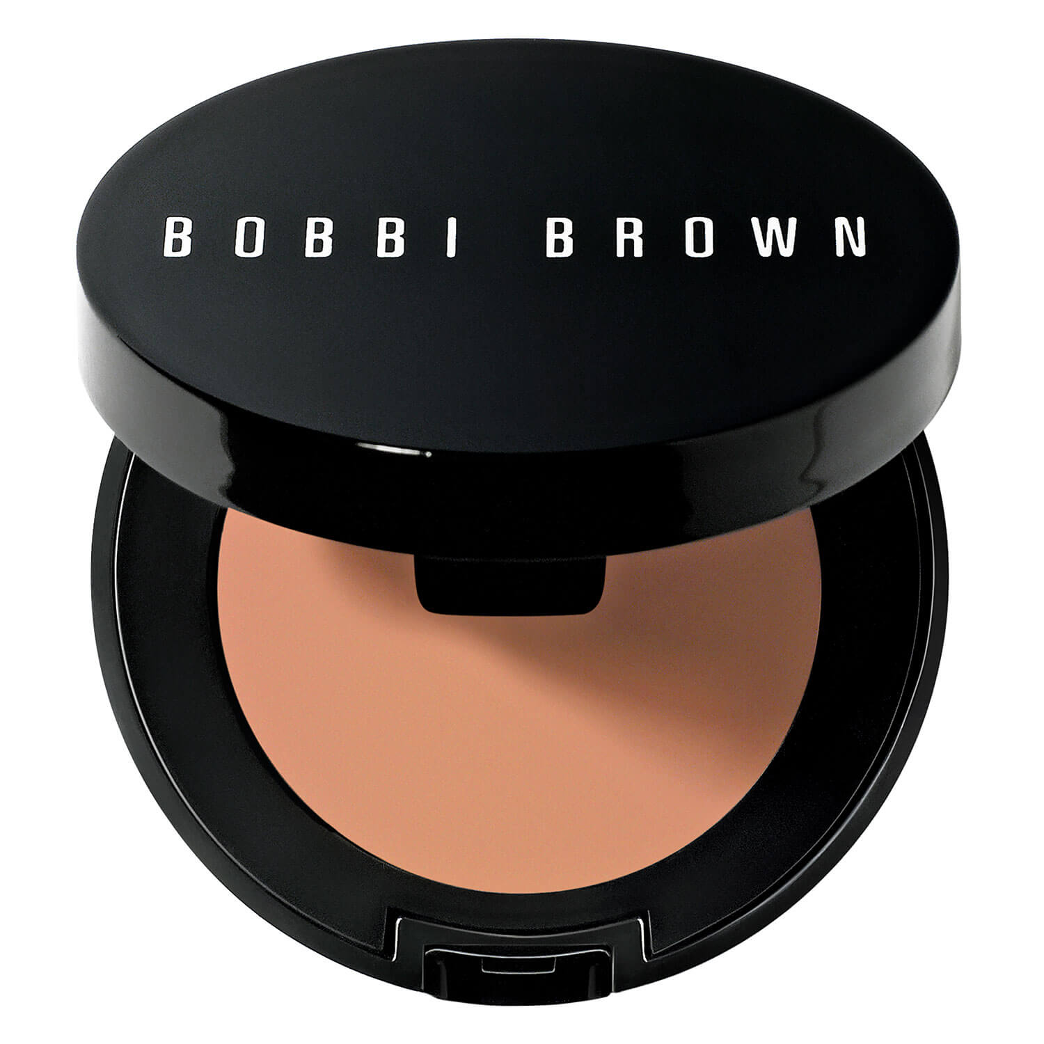 BB Corrector & Concealer - Corrector Medium to Dark Bisque