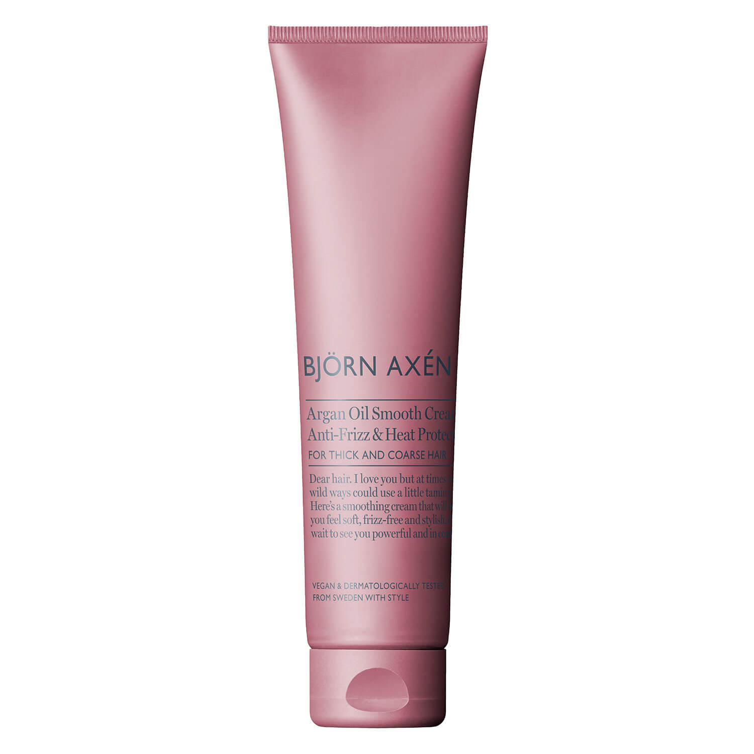 Björn Axén - Argan Oil Smooth Cream