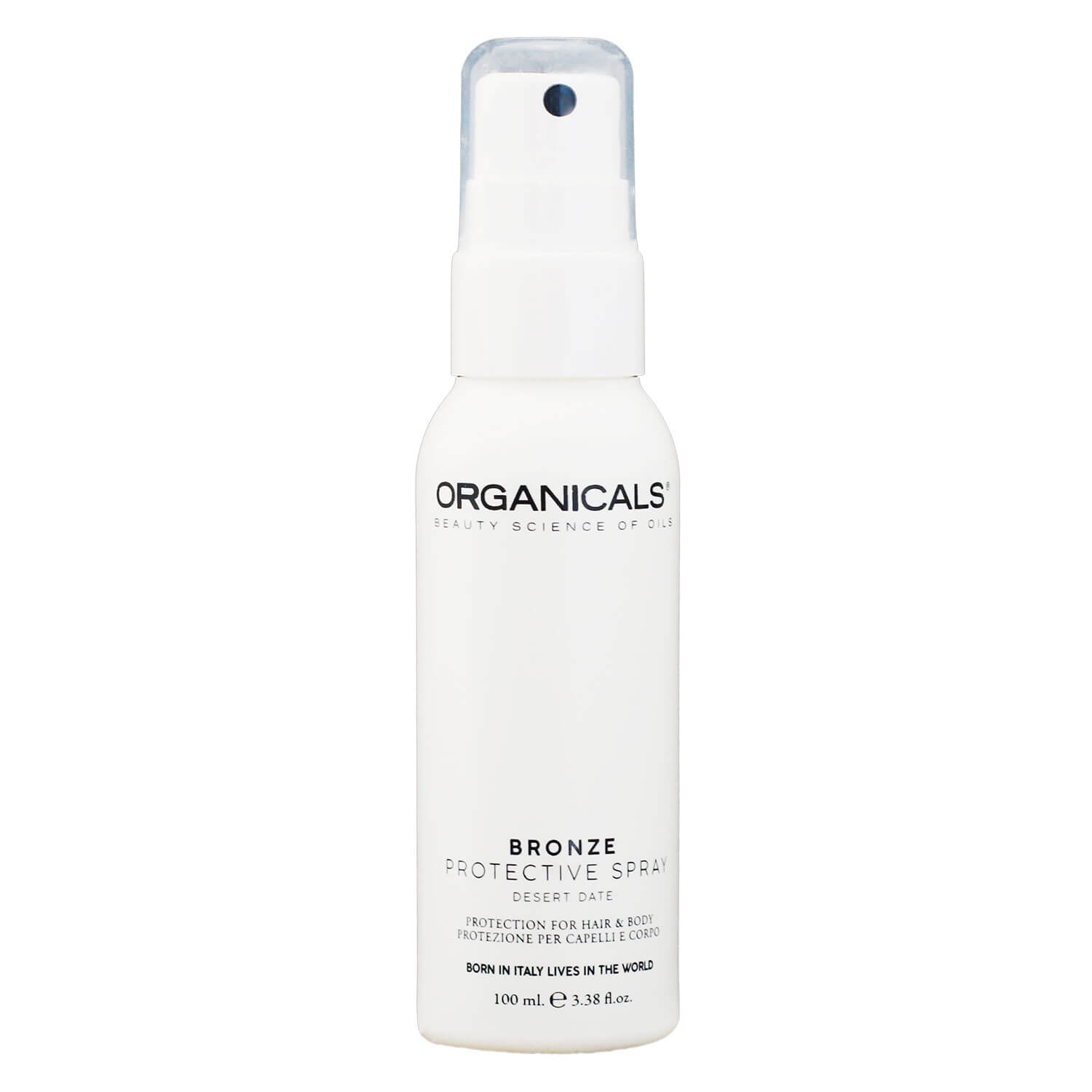ORGANICALS - Bronze Protective Spray