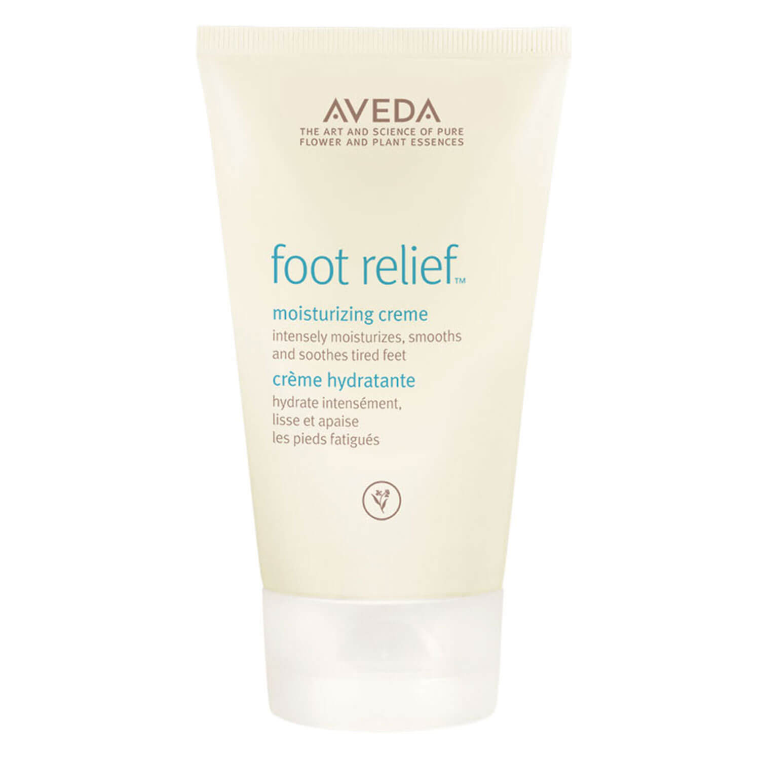 foot relief - moisturizing creme