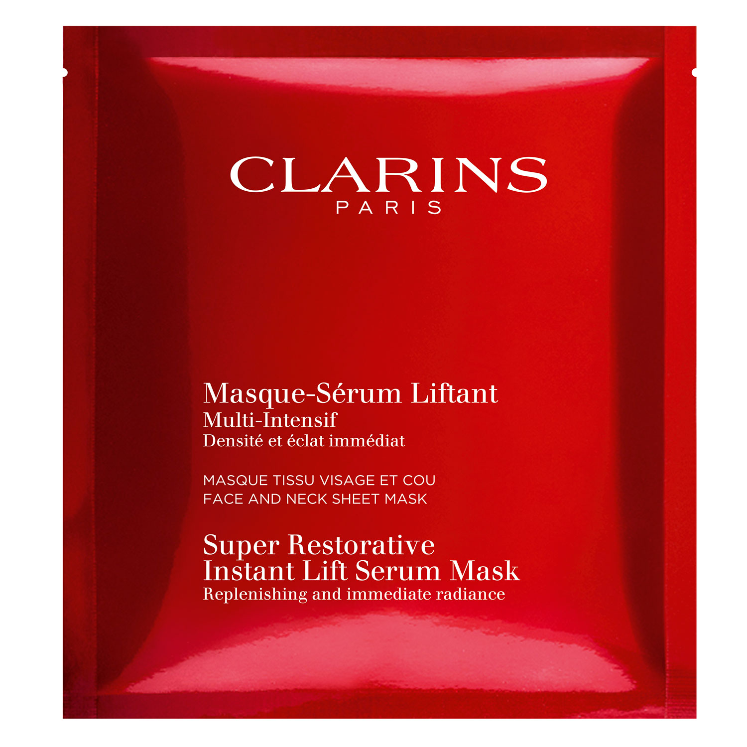 Clarins Skin - Multi Intensive Masque Serum Liftant