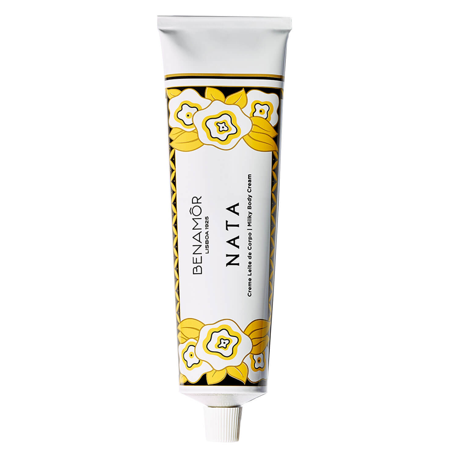 Nata - Milky Body Cream
