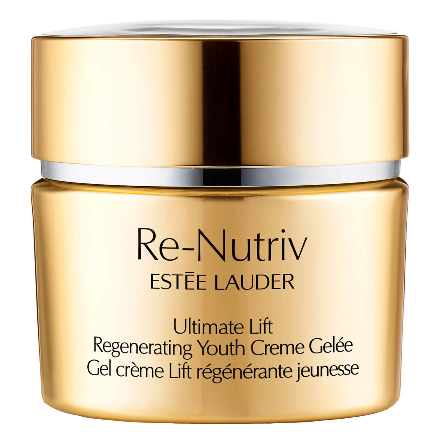 Re-Nutriv - Ultimate Lifting Regenerating Youth Creme Gelée