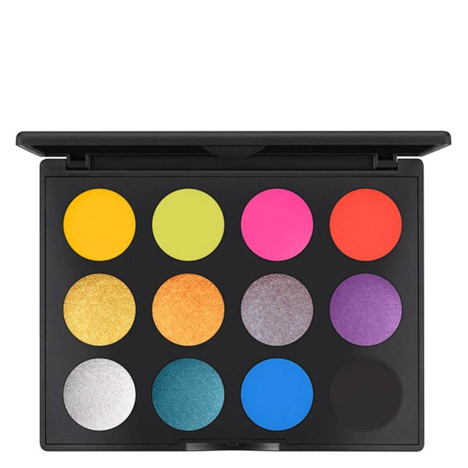 Art Library - Eye Shadow x12 It's Designer