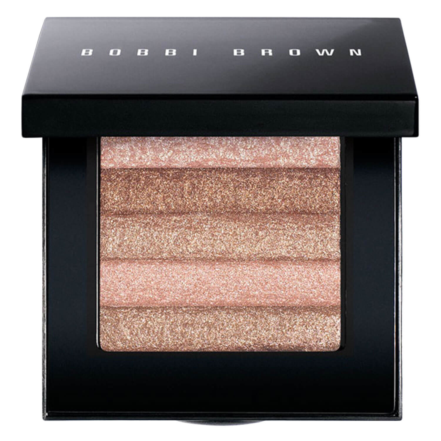 BB Highlight & Glow - Shimmerbrick Pink Quartz