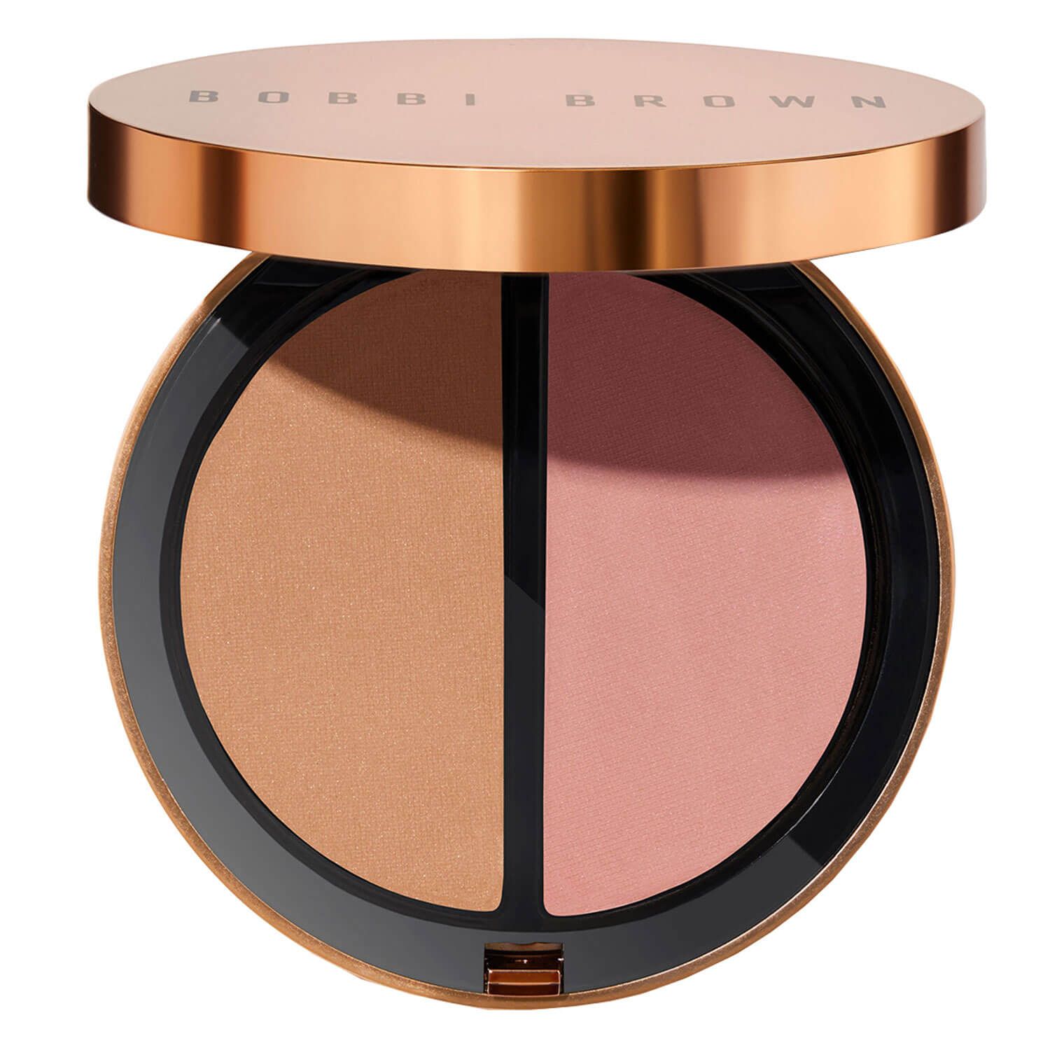 BB Bronzer - Bronzing Powder Duo Golden Light & Antigua