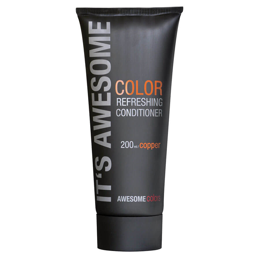AWESOMEcolors Conditioner - Kupfer