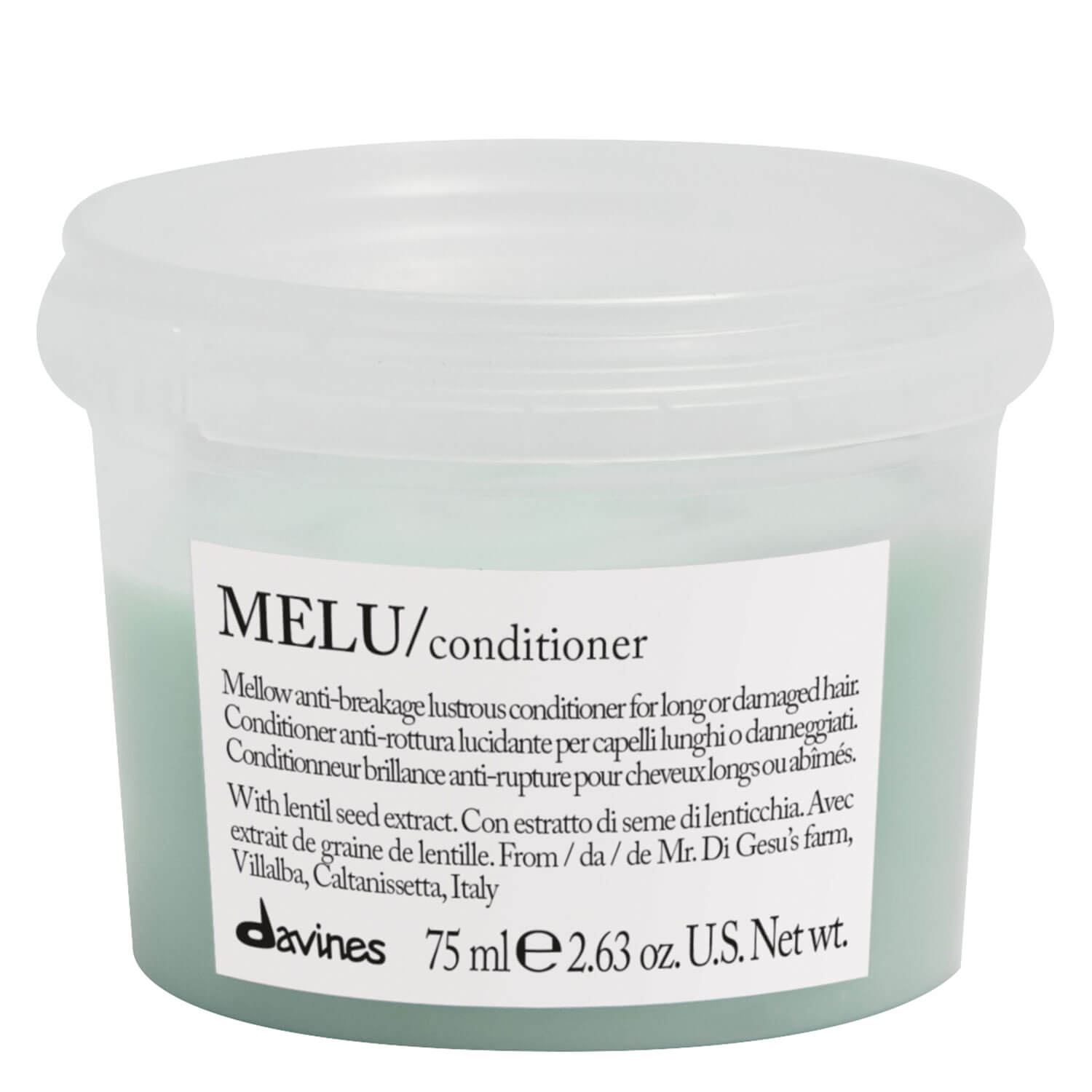 Essential Haircare - MELU Conditioner
