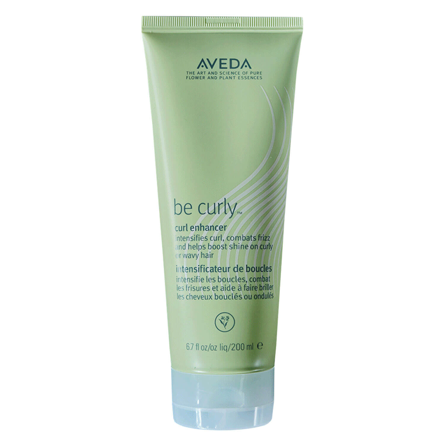 be curly - curl enhancer