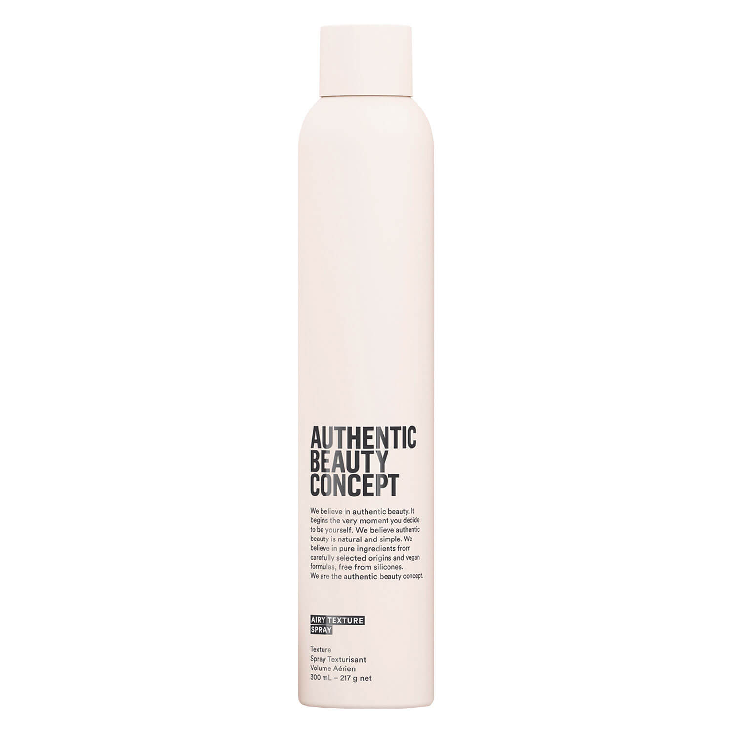 Authentic Beauty Concept - Airy Texture Spray