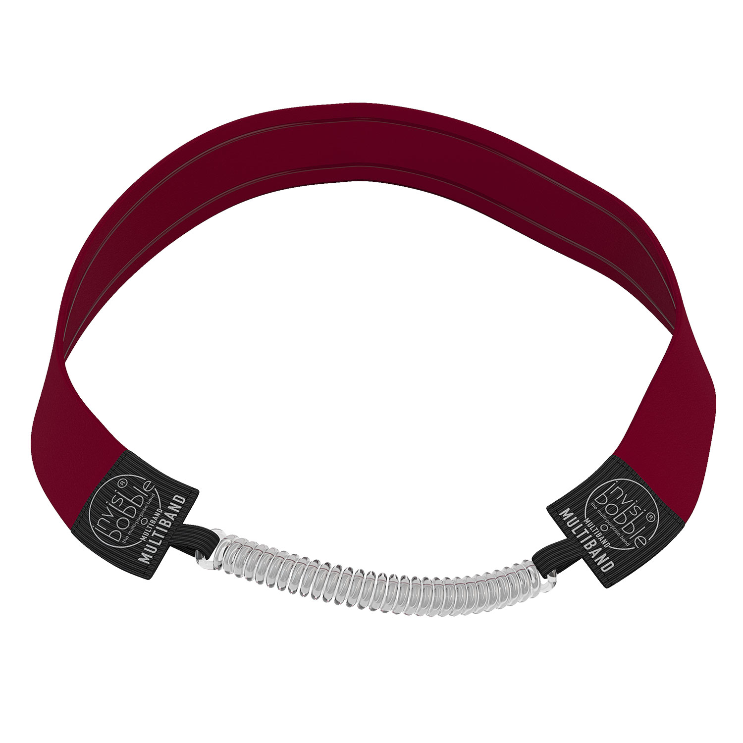 invisibobble MULTIBAND - Red-y To Rumble