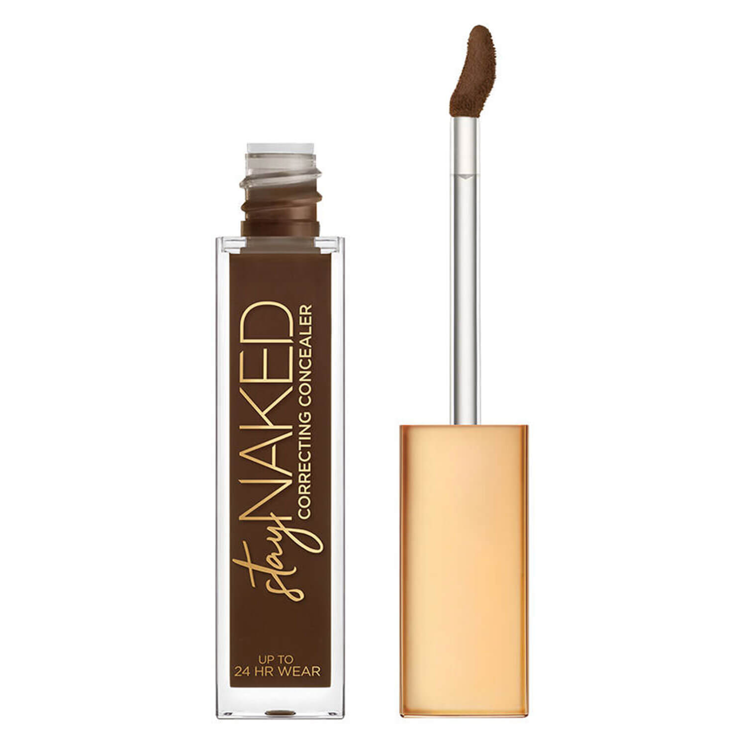Stay Naked - Correcting Concealer 90WR Ultra Deep Warm Red