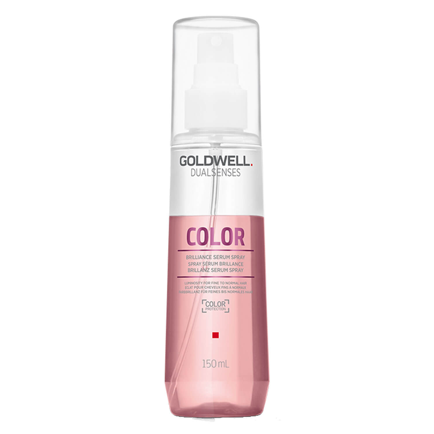 Dualsenses Color - Brilliance Serum Spray