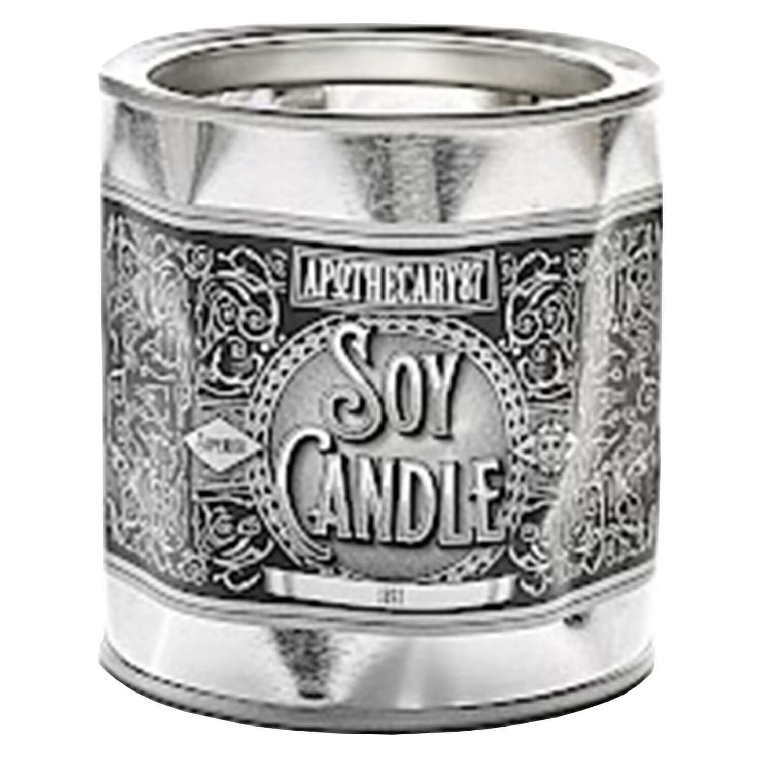 Apothecary87 Grooming - Soy Wax Candle 1893 Fragrance