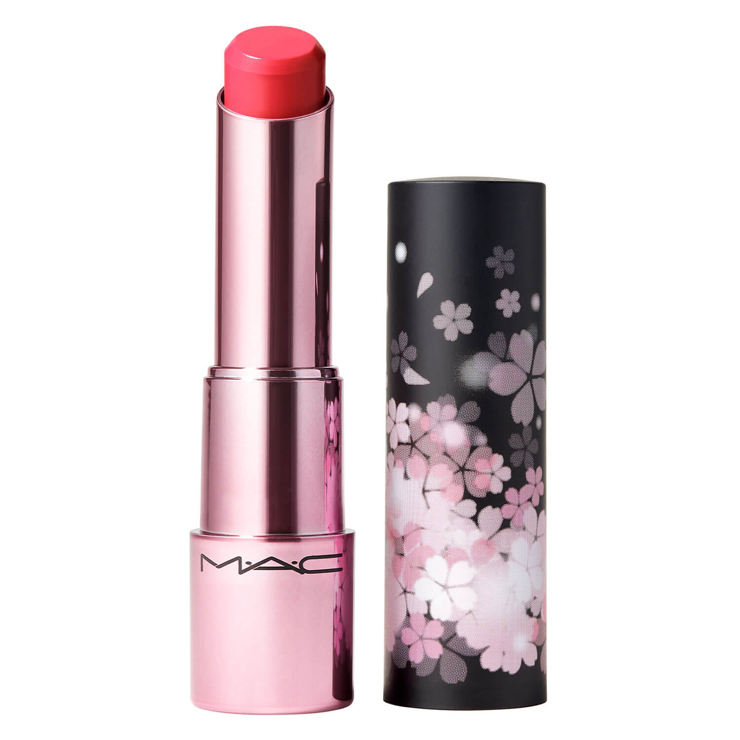 Cherry Blossom - Glow Play Lip Balm Floral Coral
