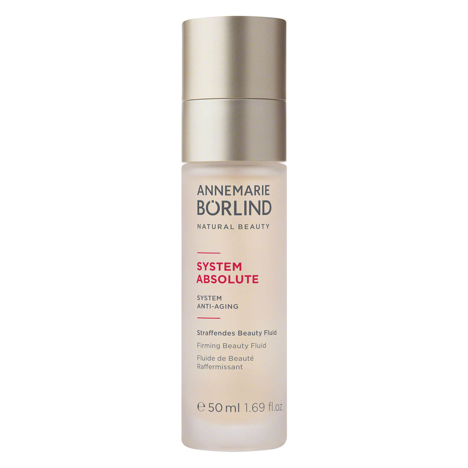 System Absolute - Anti-Aging Beauty Fluid