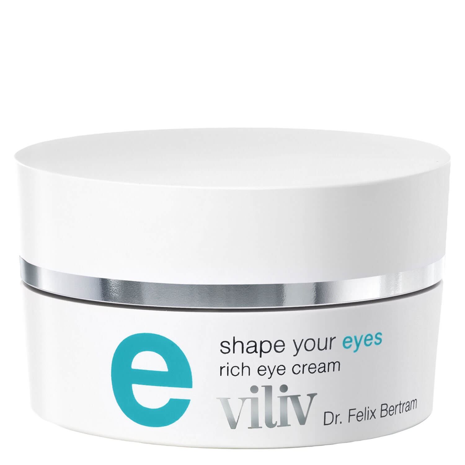viliv - shape your eyes rich eye cream