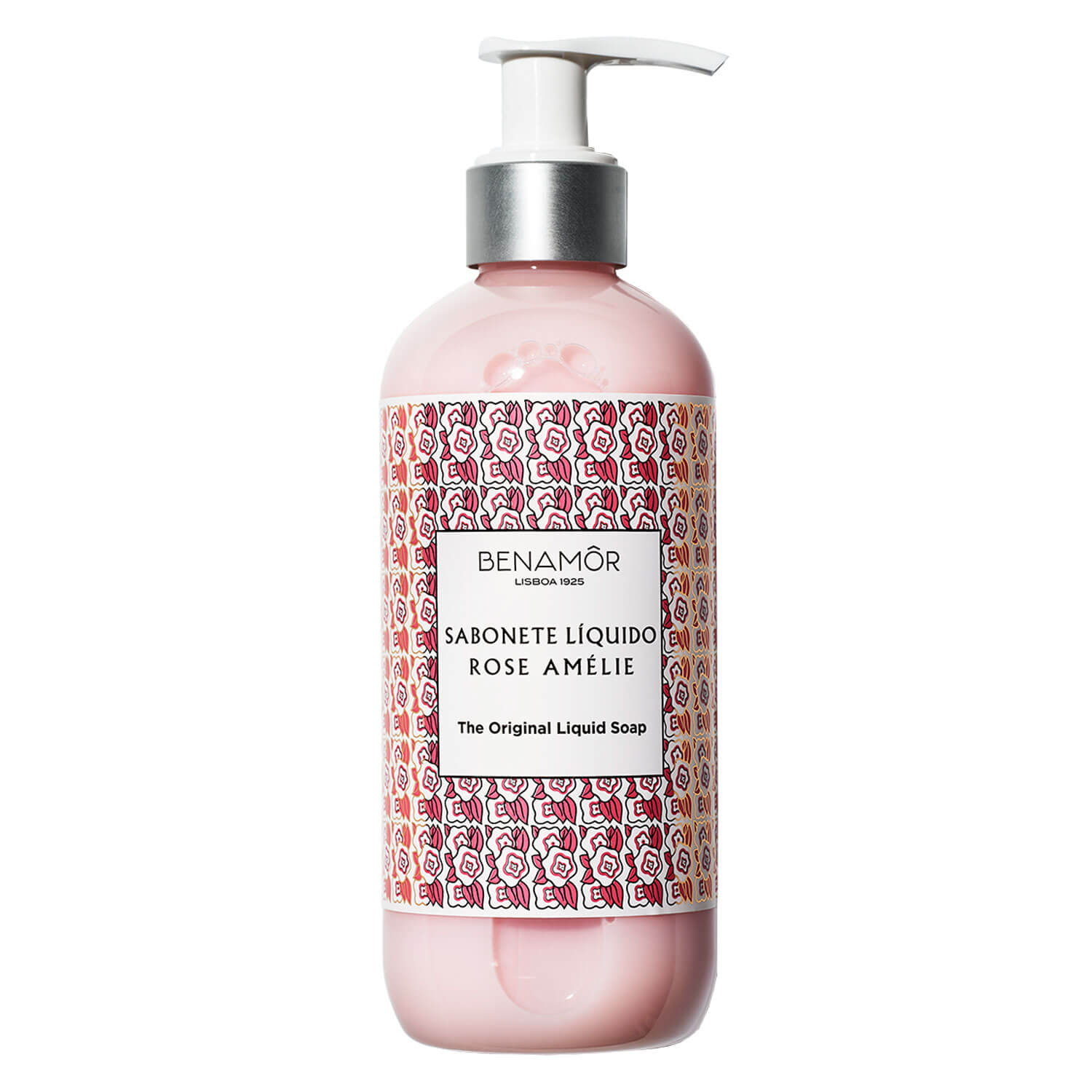 Rose Amélie - The Original Liquid Soap