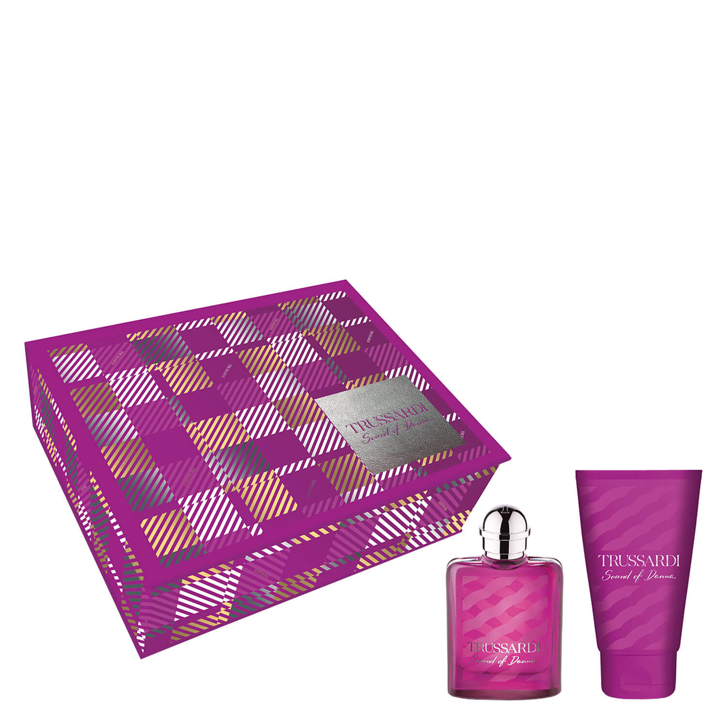 Sound of Donna - Eau de Parfum Set