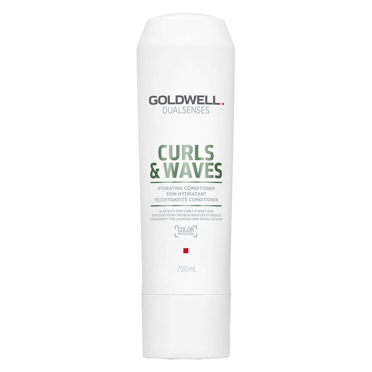 Dualsenses Curls & Waves - Hydrating Conditioner