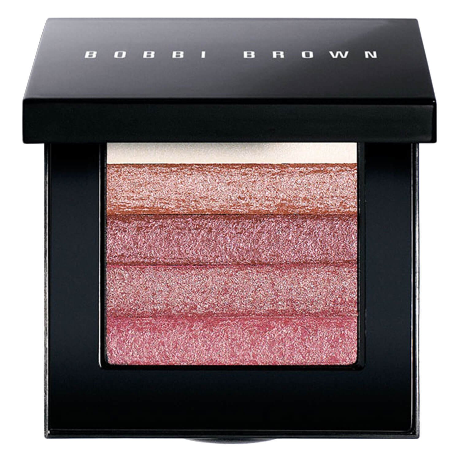 BB Highlight & Glow - Shimmerbrick Rose
