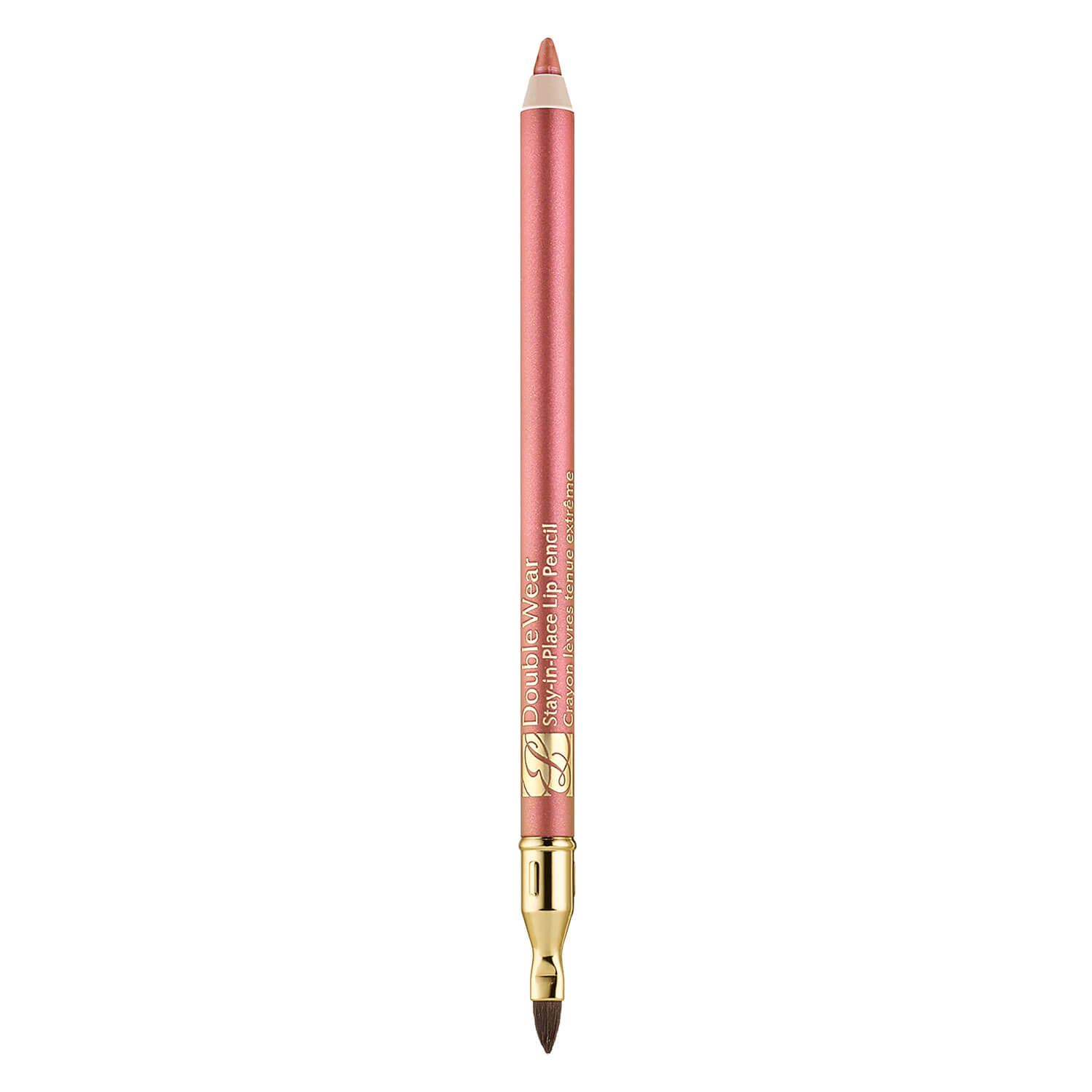 Double Wear - Stay-in-Place Lip Pencil Tawny