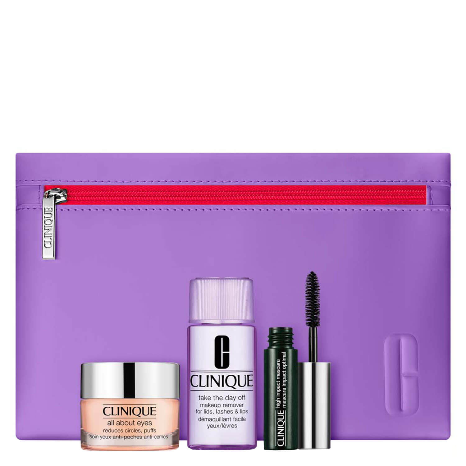 Clinique Set - High Impact Mascara Set