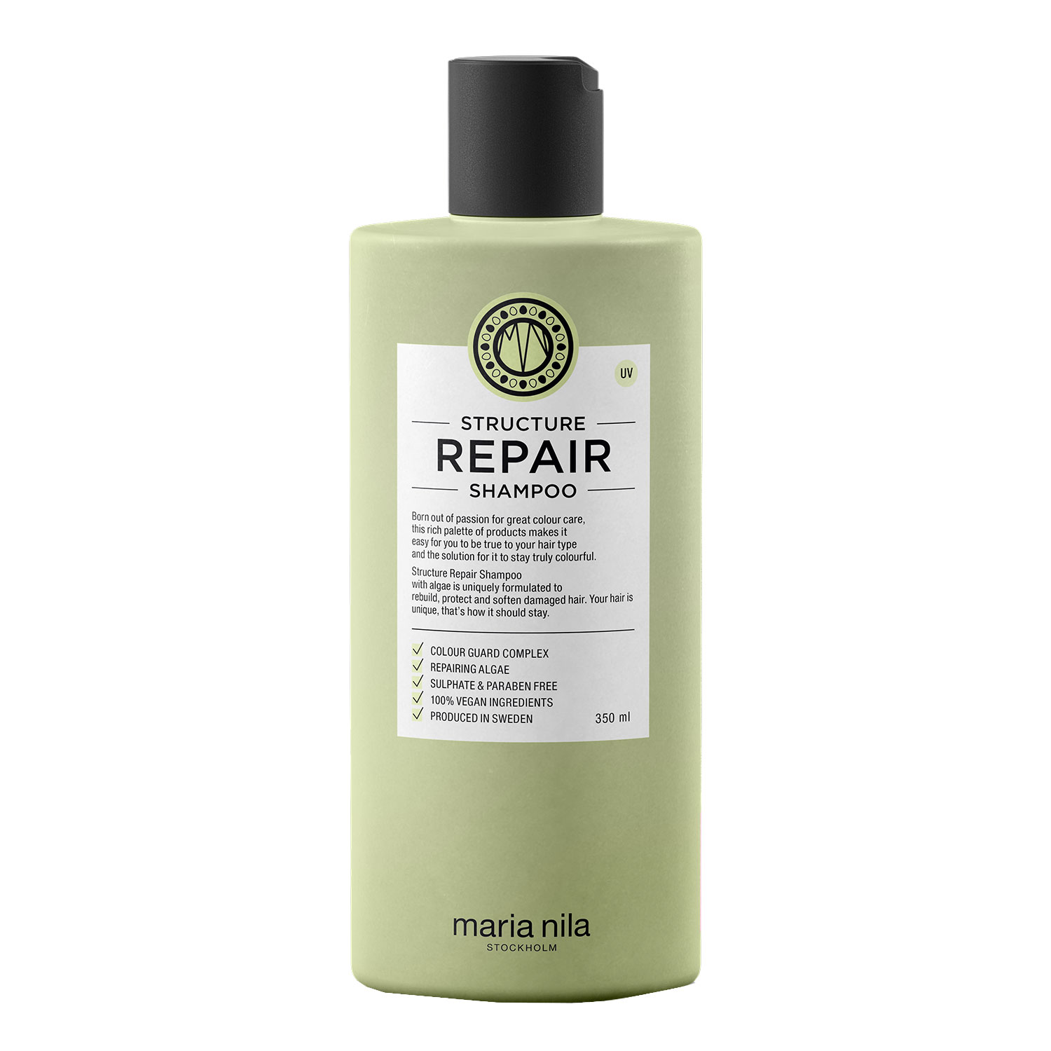 Care & Style - Structure Repair Shampoo