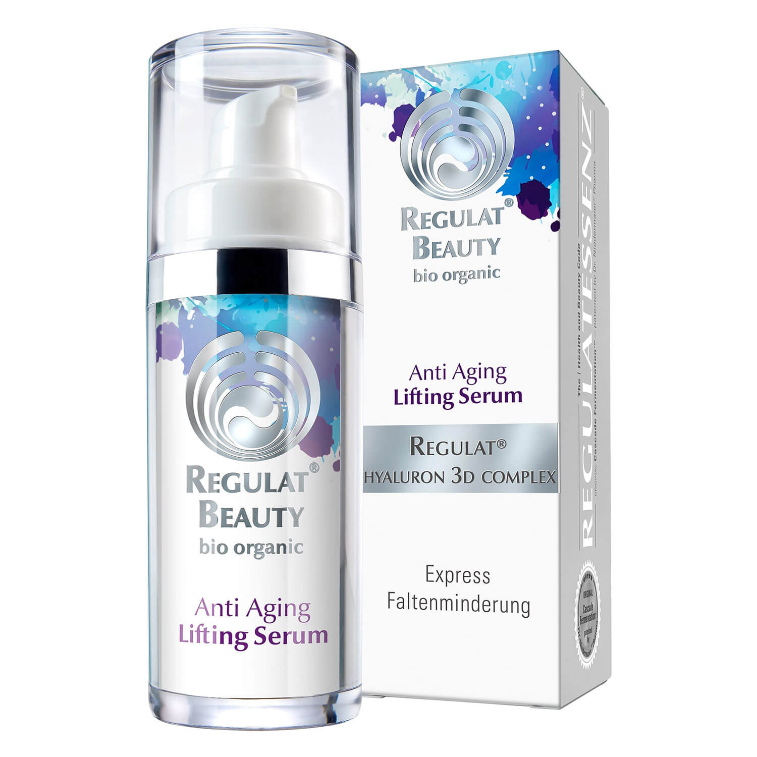 Regulat® Beauty - Anti Aging Lifting Serum