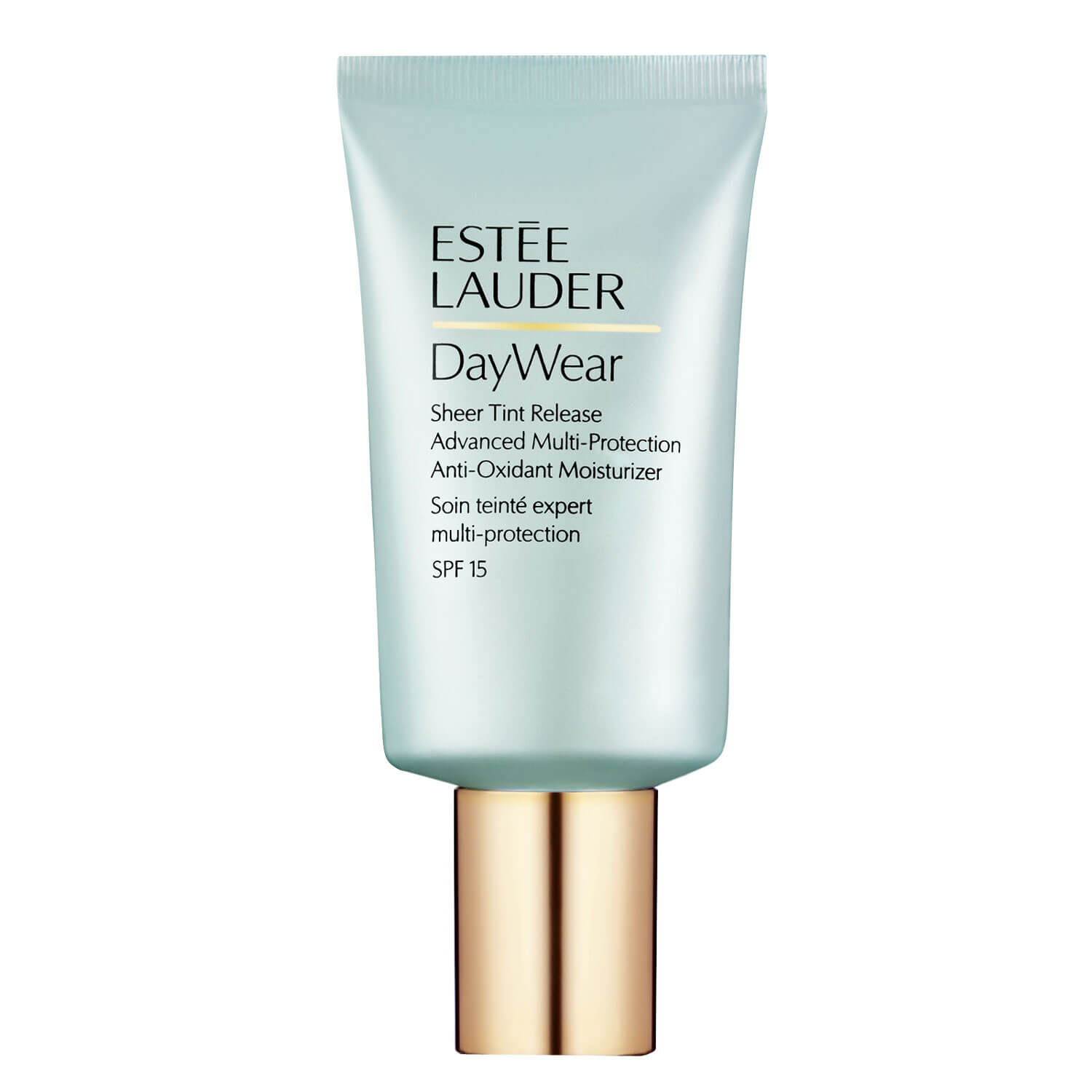 DayWear - Multi-Protection Anti-Oxidant Sheer Tint Release Moisturizer SPF15