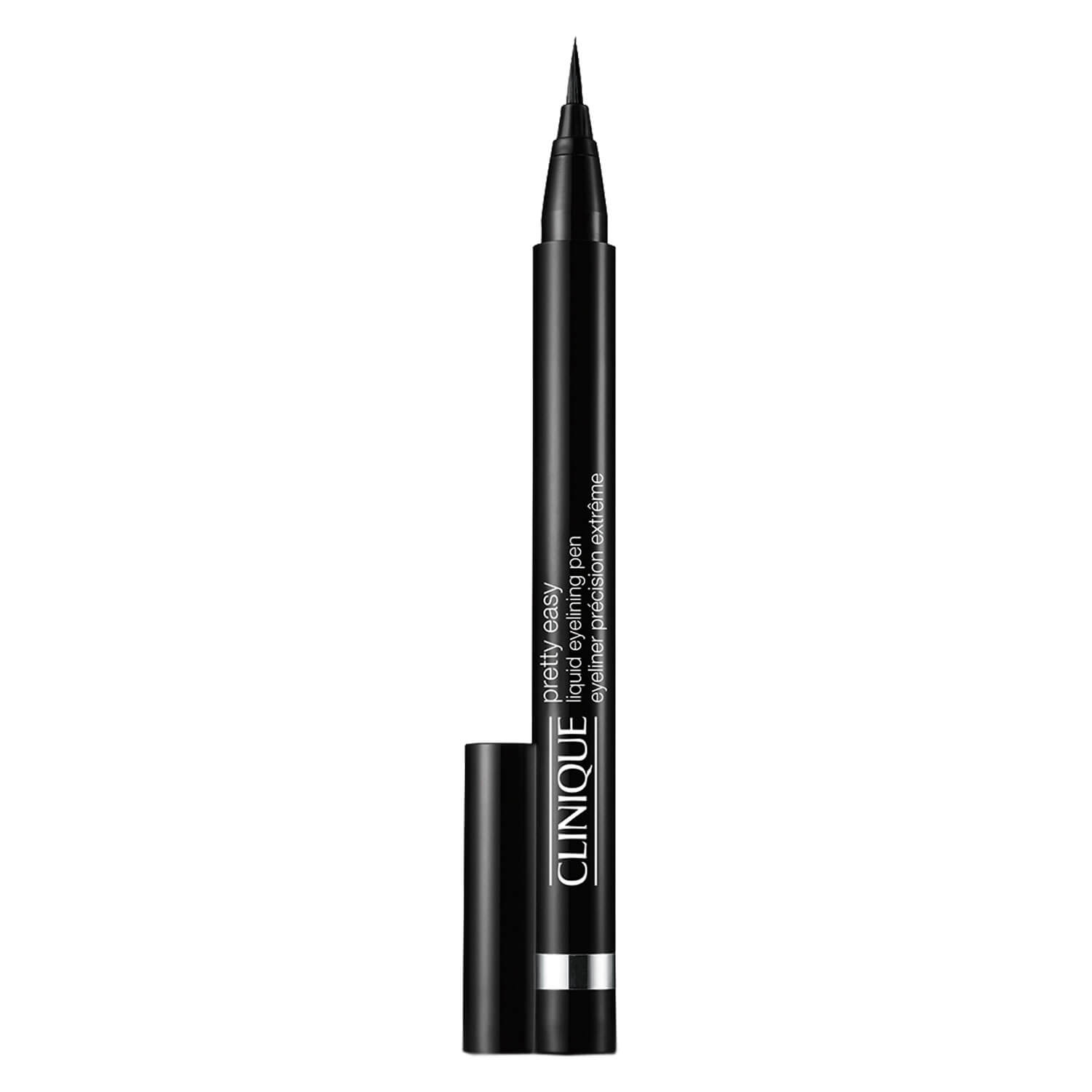 Pretty Easy Liquid Eyelining Pen - Black
