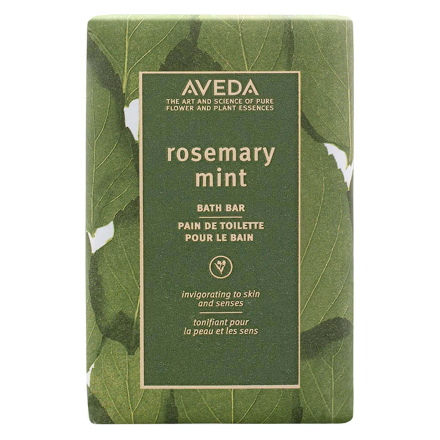 rosemary mint - bath bar