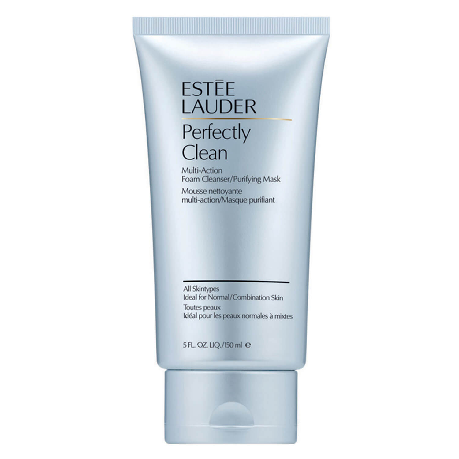 Perfectly Clean - Multi-Action Foam Cleanser/Purifying Mask