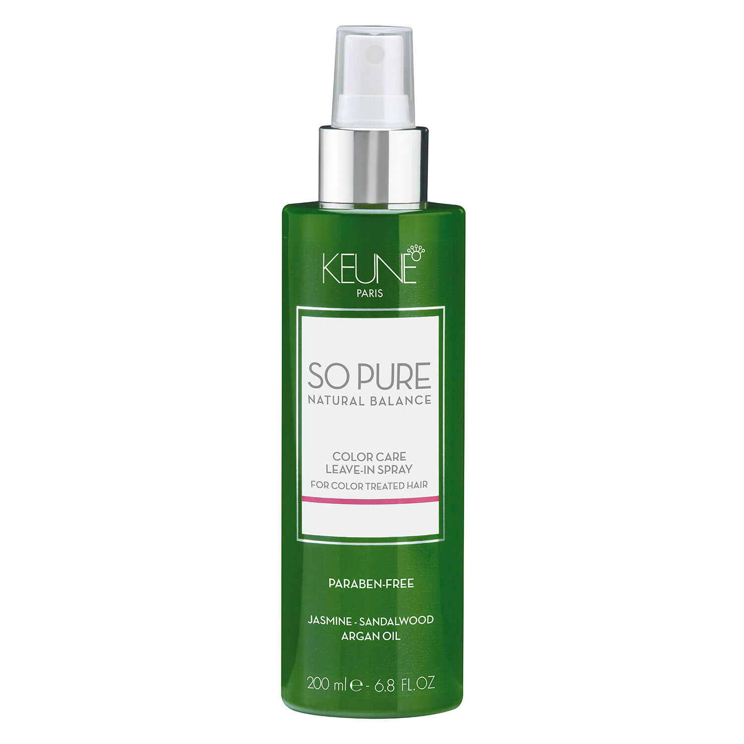 So Pure Color Care - Leave-In Spray