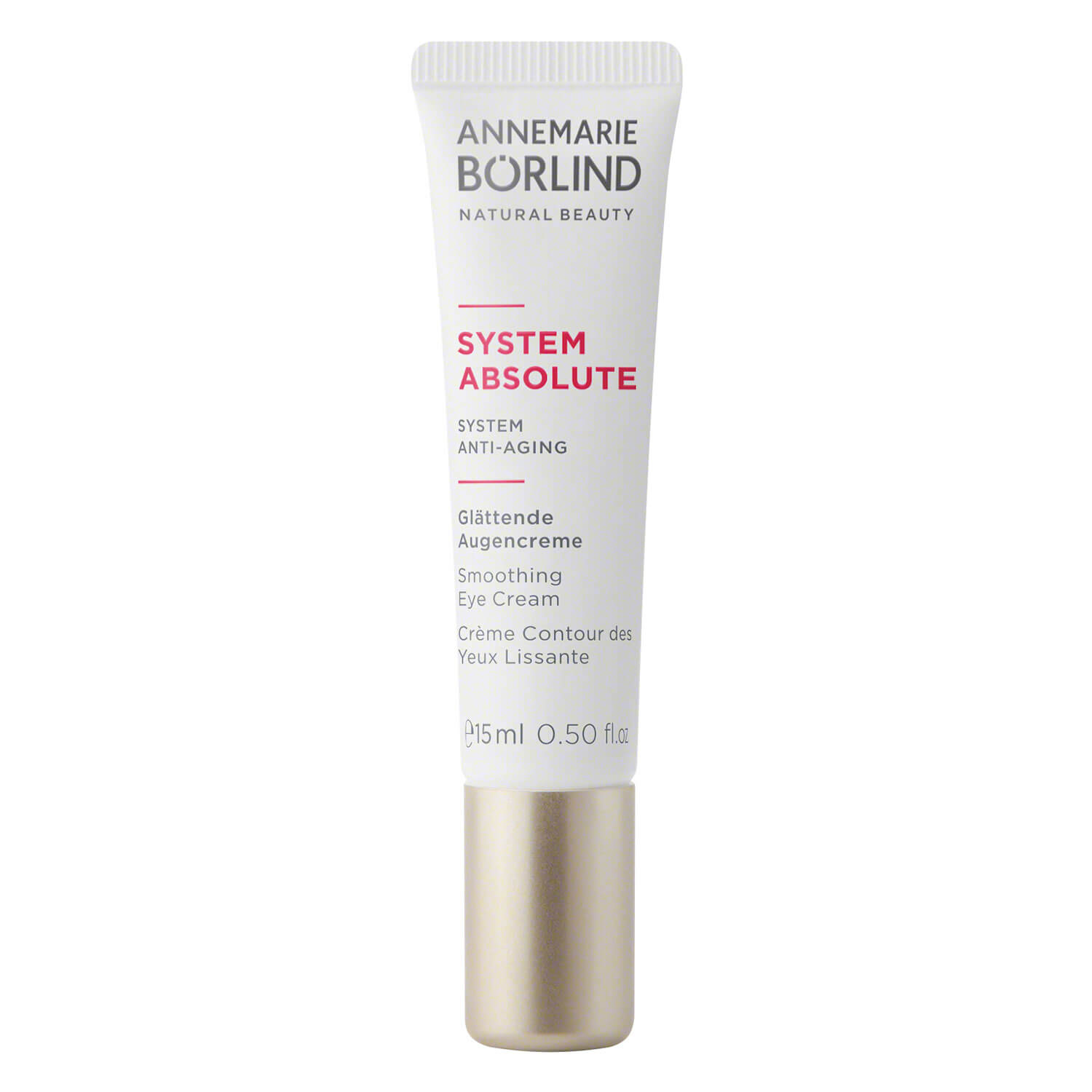 System Absolute - Anti-Aging Augencreme