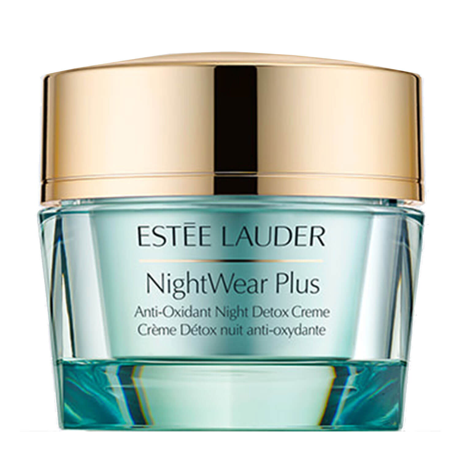 NightWear Plus - Anti-Oxidant Night Detox Creme