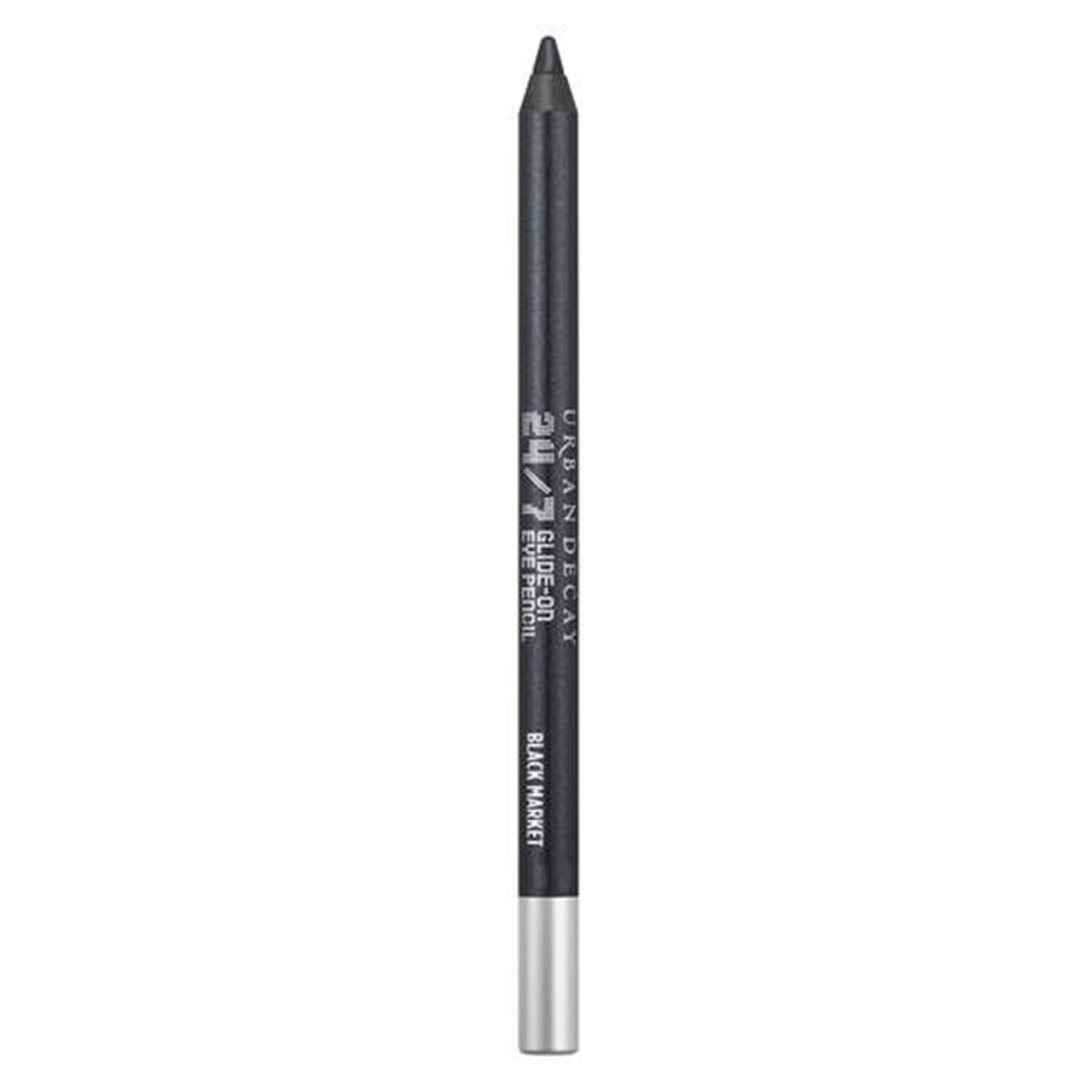 24/7 Glide-On - Eye Pencil Cherry Black Market